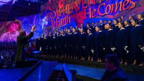 Christmas Concerts Minneapolis 2020 Christmas Concert | Concordia College