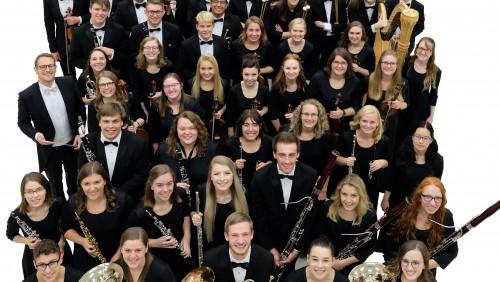 Concordia College Christmas Concert 2020 The Concordia Orchestra | Concordia College