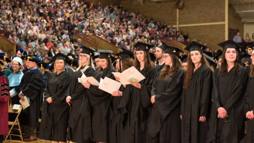Commencement 2019: Spirited and Heartfelt | Concordia College