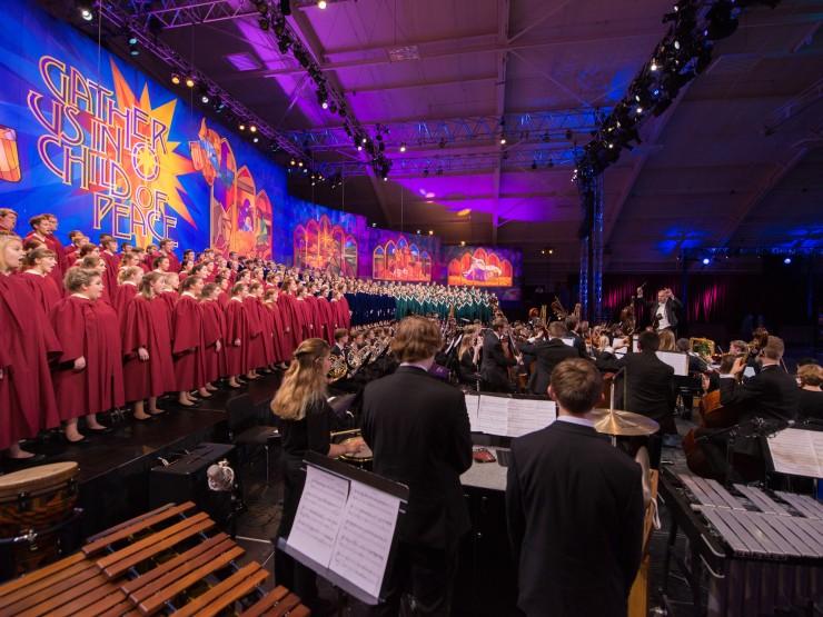 Christmas Concert | Concordia College