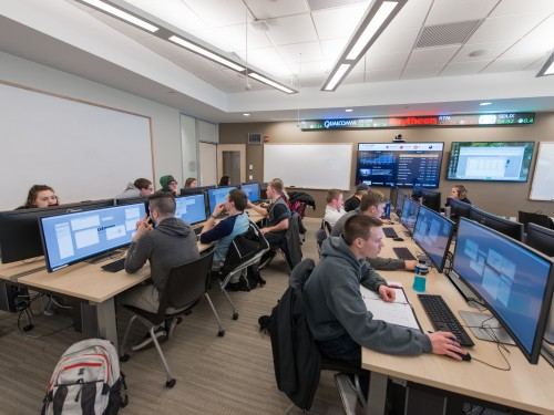 Offutt School of Business | Concordia College