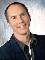 Alan Burdick
