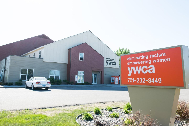 YWCA Shelter exterior