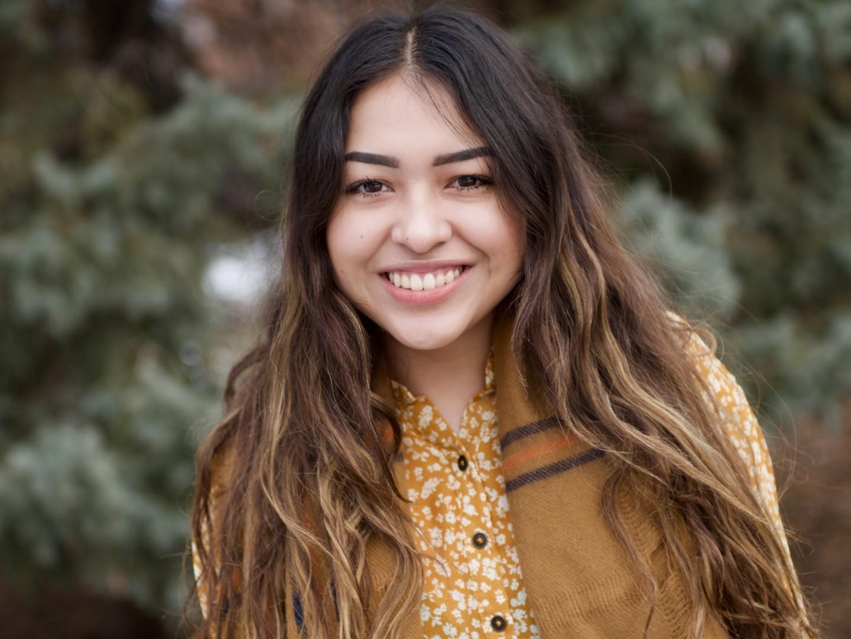 Sofia Perez headshot