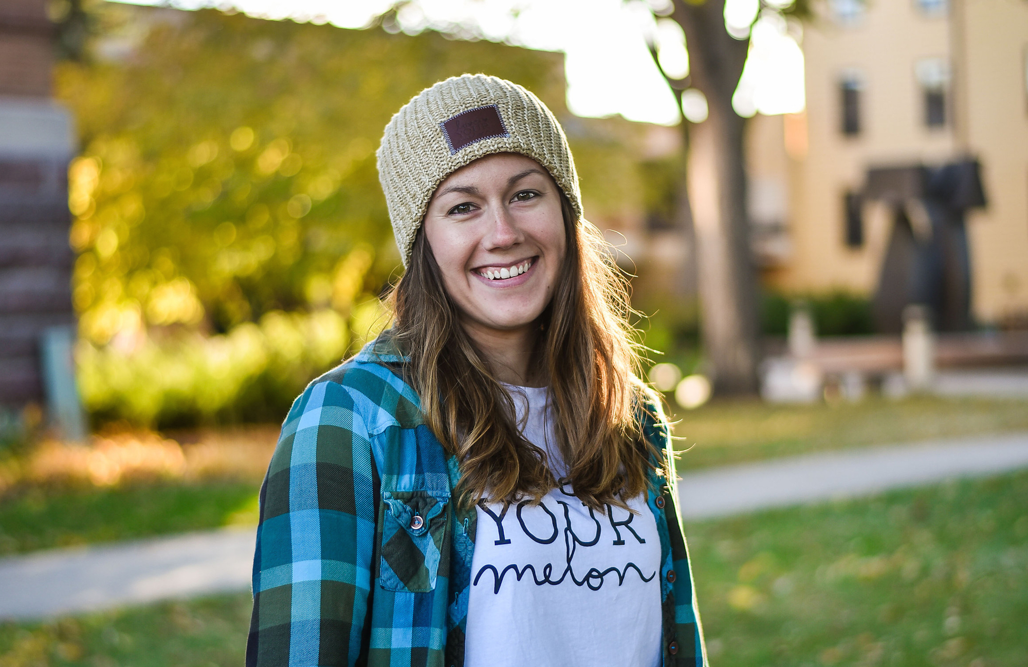 674f9e2c3a865 Hannah Fordahl  16 is one of the thousands of college students across the  country committed to the mission of Love Your Melon. Hannah attended St.  Thomas ...