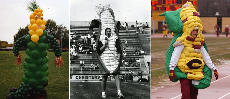 Corn Evolution