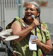 Harden, Lakota | SpeakOut