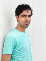 Author Karan Mahajan