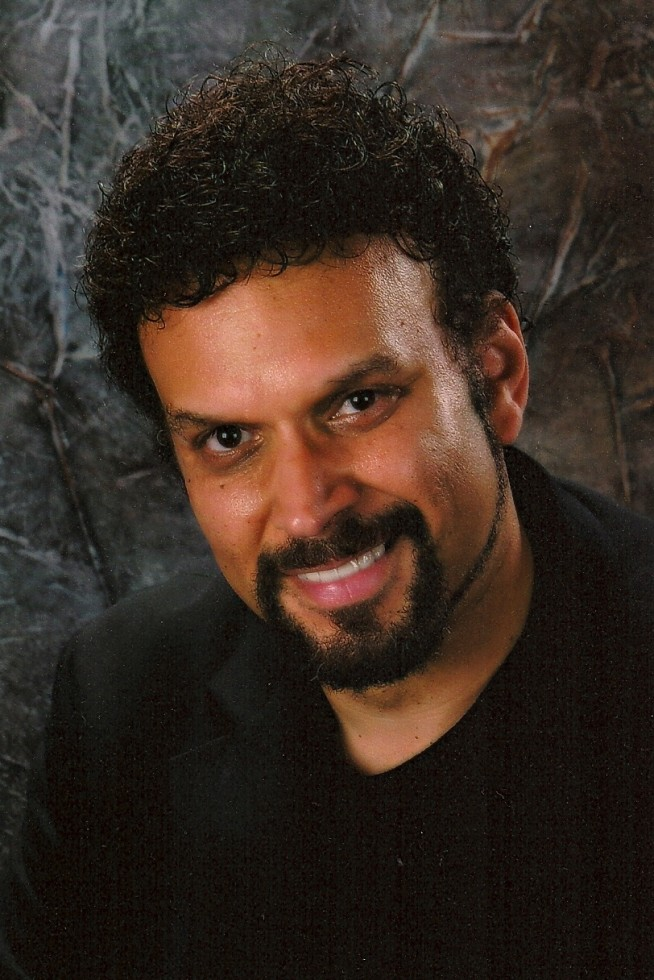 Author Neal Shusterman