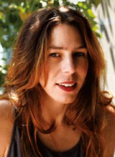 Author Rachel Kushner