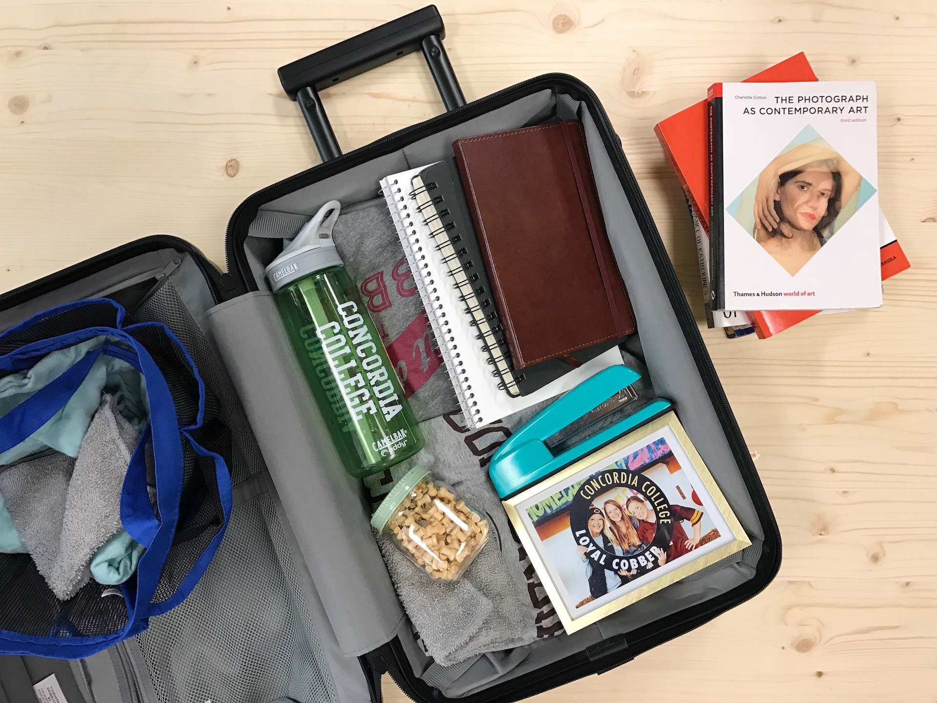Ultimate College Packing List Concordia College